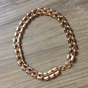 Jewelry - 14K Yellow Solid Gold Bracelet